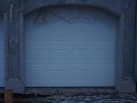 Brama garażowa nr 3