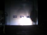 Brama garażowa nr 1
