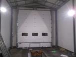 Brama garażowa nr 2